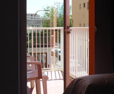 Balcony Marbel Hotel
