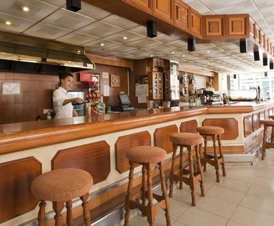 Cafeteria Marbel Hotel