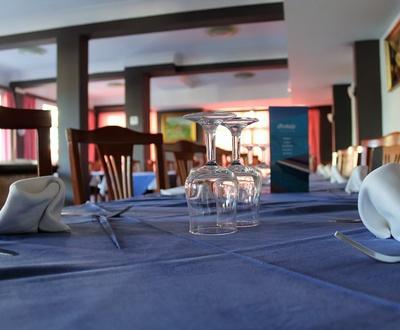 Restaurant Marbel Hotel