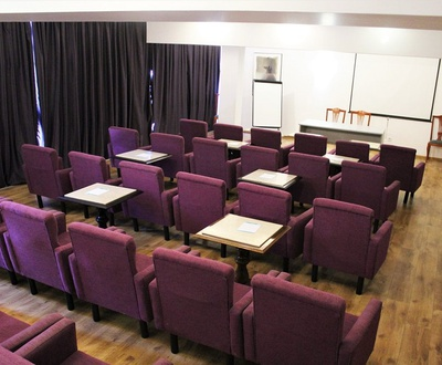 Meeting room Marbel Hotel