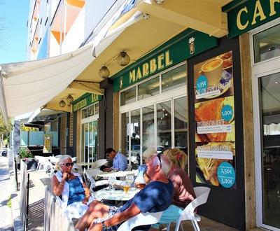 Bar Marbel Hotel